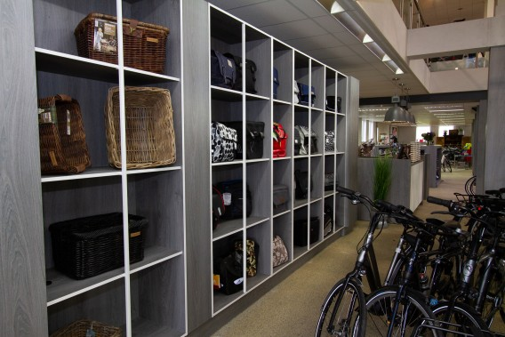 Showroom | Van Overdijk Tweewielers